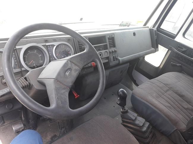 Ford 1717e