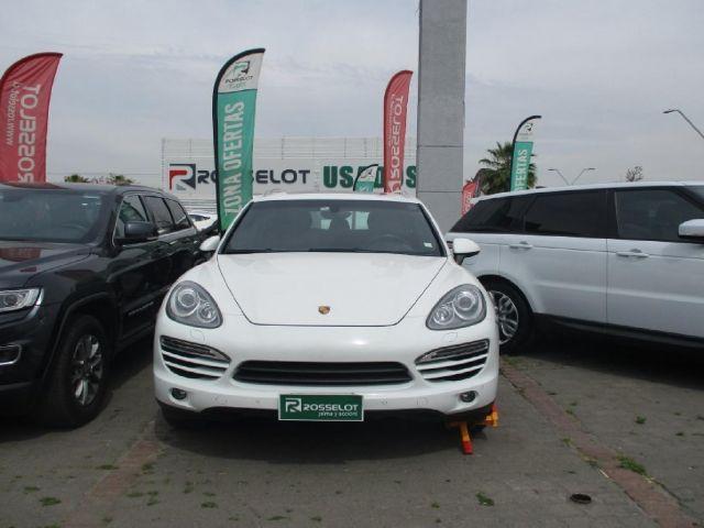 Autos Rosselot Porsche Cayenne dsl 3.0 v6 2013