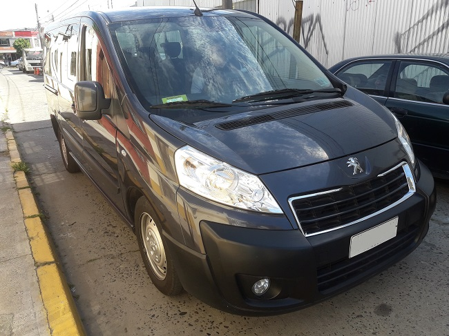Peugeot Expert Active HDI