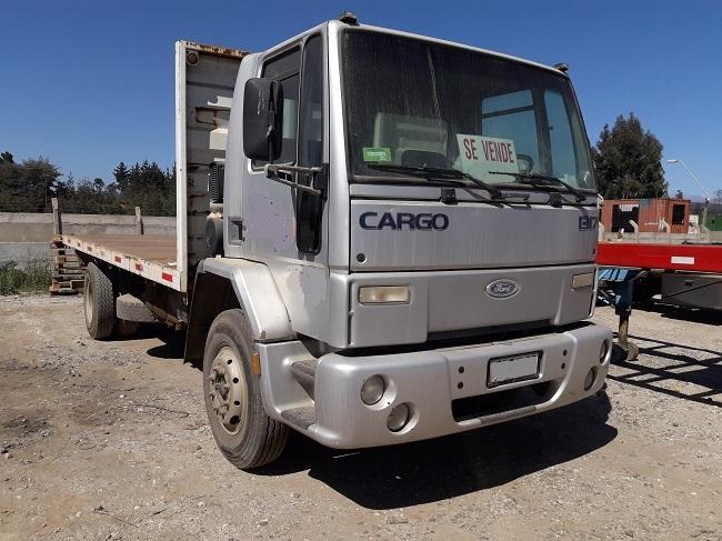 Camiones Automotora Rodríguez Ford Cargo 1317 0000