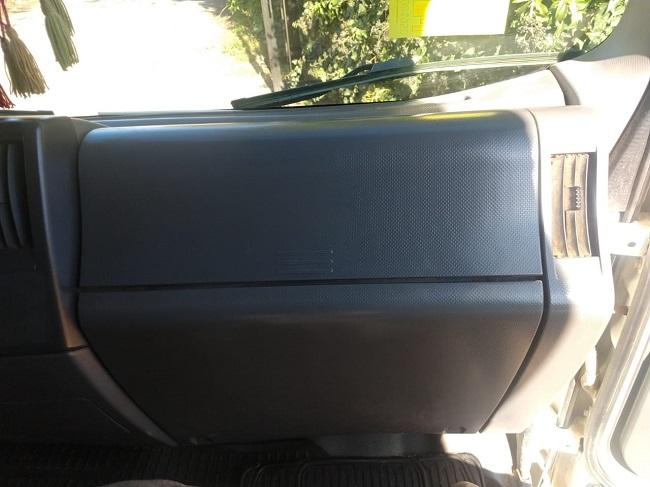 Chevrolet NPR 816 E4