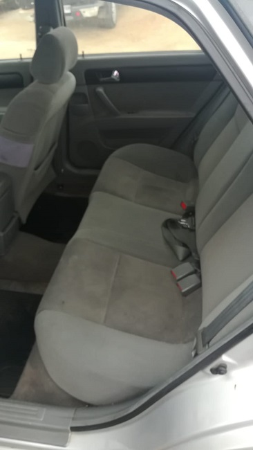 Chevrolet Optra II LS 1