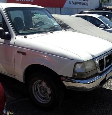 Ford Ranger II XLT