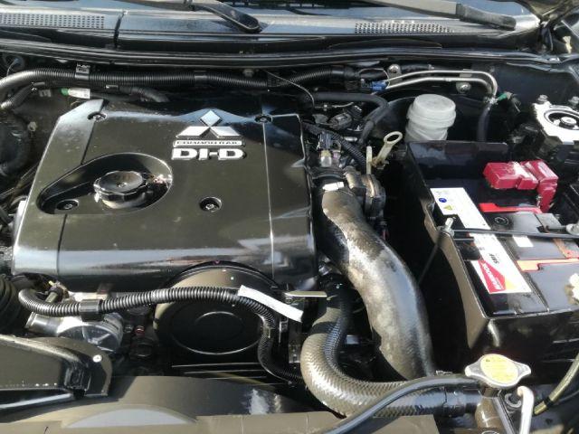 mitsubishi montero sport g2 2.5 at diesel