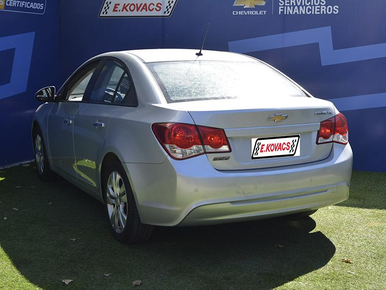 chevrolet cruze ii ls full 1.8 at at