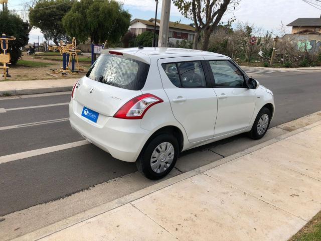 Suzuki swift 1.2 gl full
