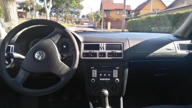 Volkswagen bora 2.0 tredline