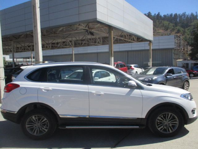 chery new grand tiggo glx mt 2.0 - gt302