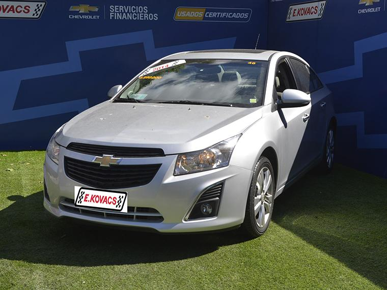 Autos Kovacs Chevrolet Cruze ii ls full 1.8 at at 2014