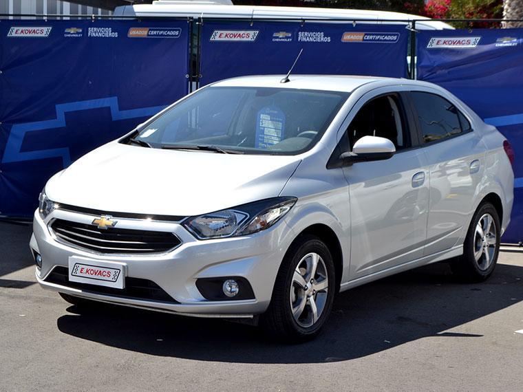 Furgones Kovacs Chevrolet Prisma 2018