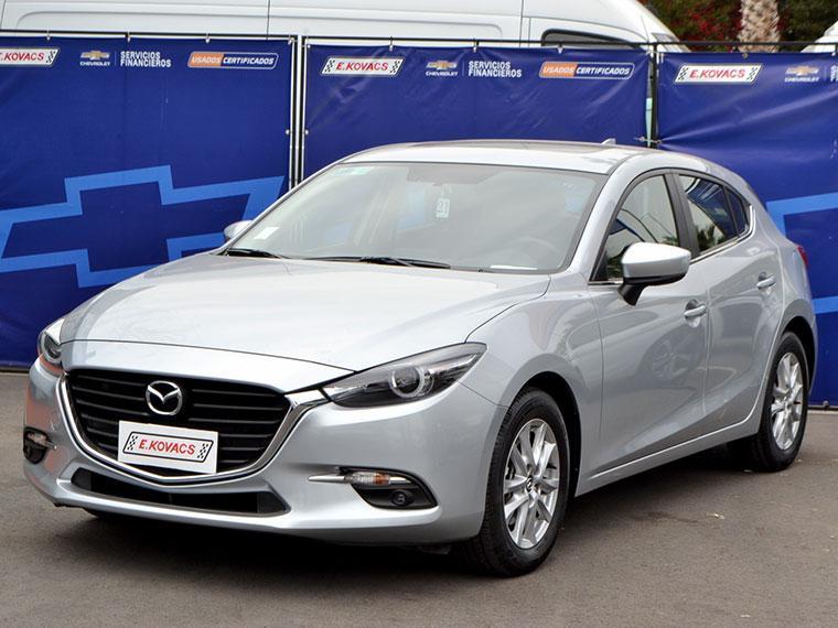 Autos Kovacs Mazda 3 2017
