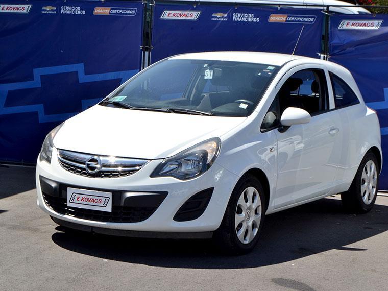 Autos Kovacs Opel Corsa 1.4mec 1.8 4x2 essen 2014