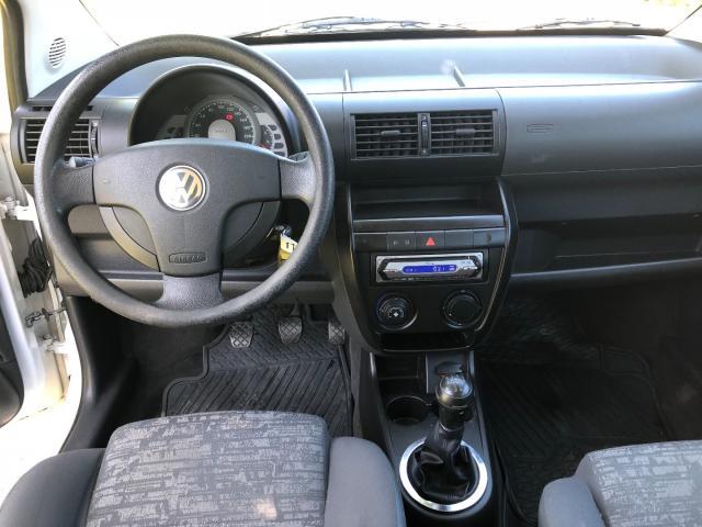 Volkswagen fox 1.6 5p