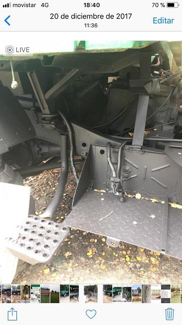 Mercedes-Benz Unimop