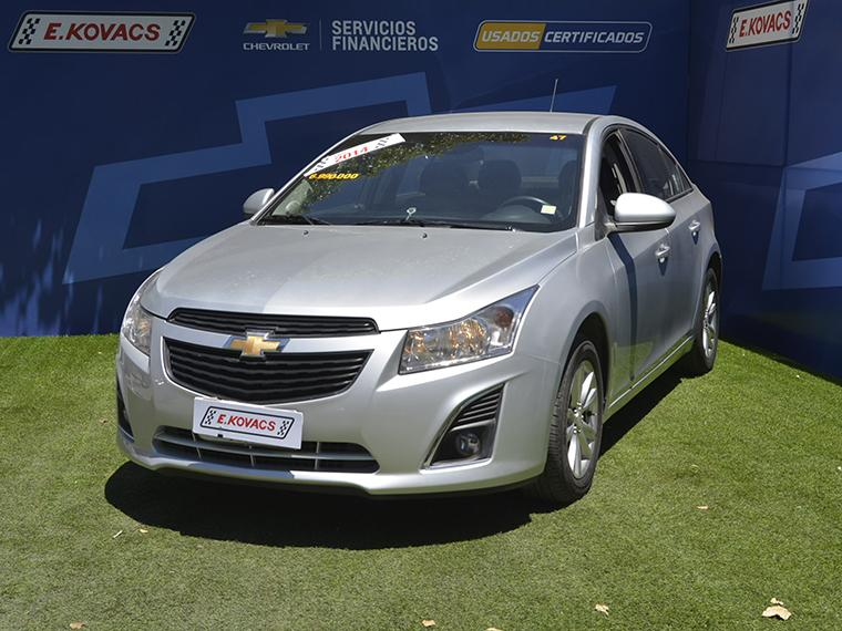 Autos Kovacs Chevrolet Cruze 1.8 at 2014