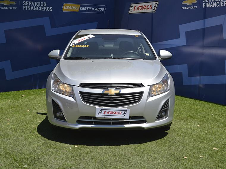 chevrolet cruze 1.8 at