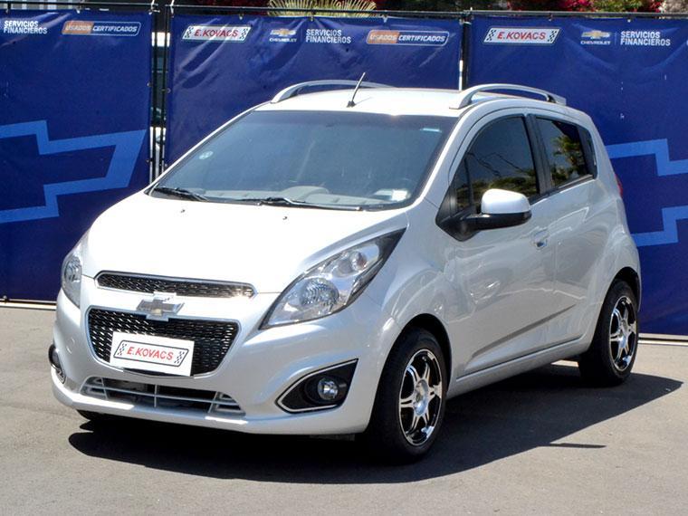 Autos Kovacs Chevrolet Spark gt ii 1.2  gt ii lt 2014
