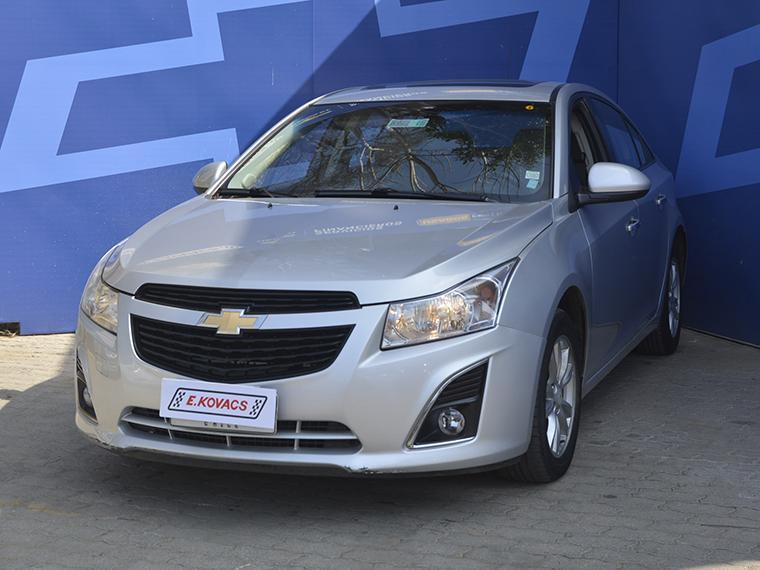 Autos Kovacs Chevrolet Cruze ii ls full 2.0 at 2014