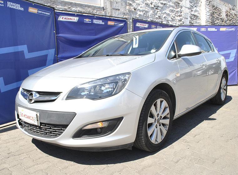 Autos Kovacs Opel Astra ii en joy hb ac 2015