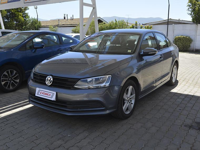 Autos Kovacs Volkswagen Bora 1.4 2016