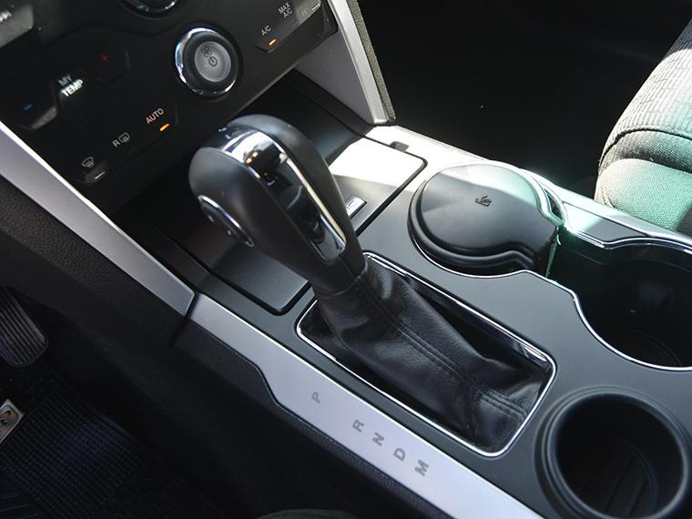 ford explorer xlt aut ac