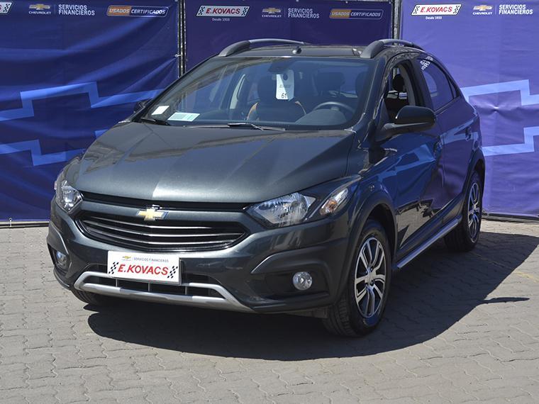 Furgones Kovacs Chevrolet Onix activ ac 2018