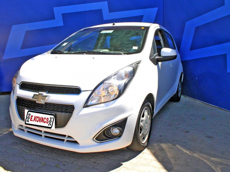 Autos Kovacs Chevrolet Spark gt lt 1.2 2016