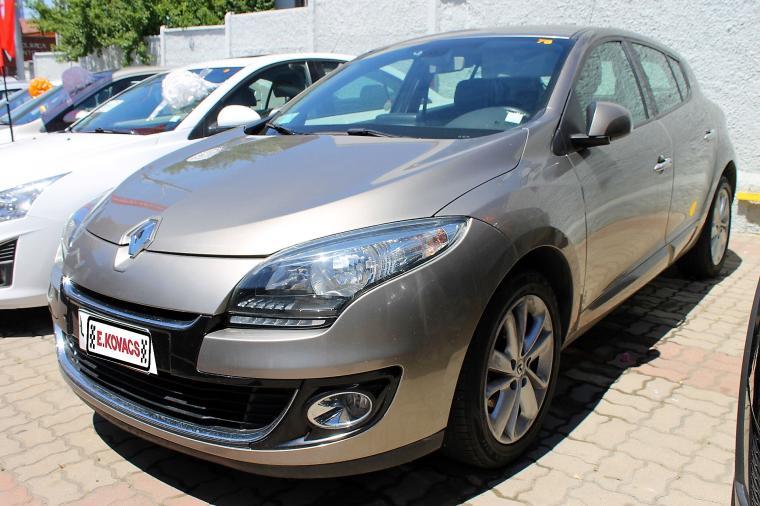 Autos Kovacs Renault Megane iii dinamique  hb 2. 2014