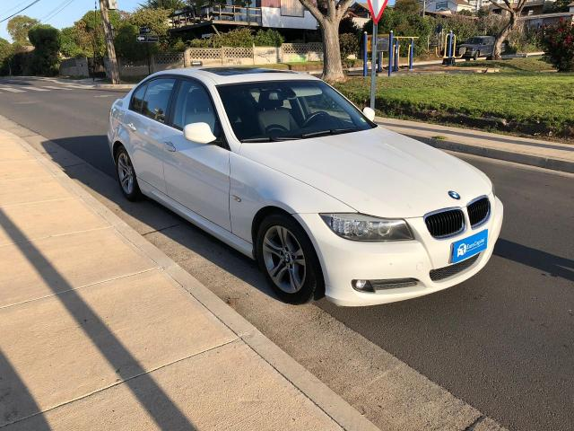 Autos Automotora RPM Bmw 320 i a fl 2.0 aut 2010