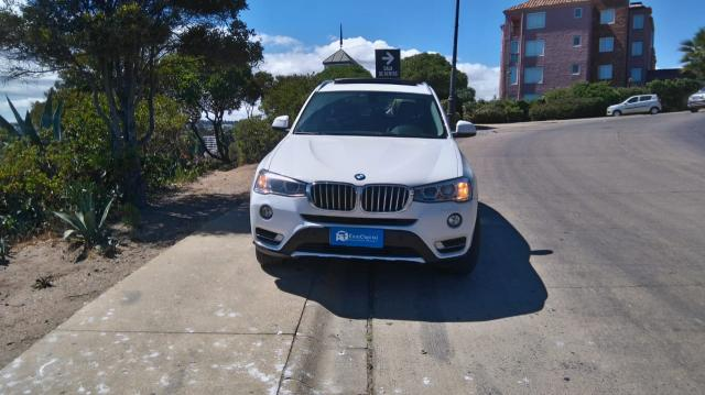 Bmw x3 xdrive 20d xline lci 2.0 at