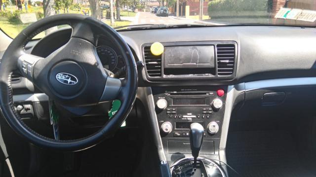Subaru legacy 2.0 awd  at