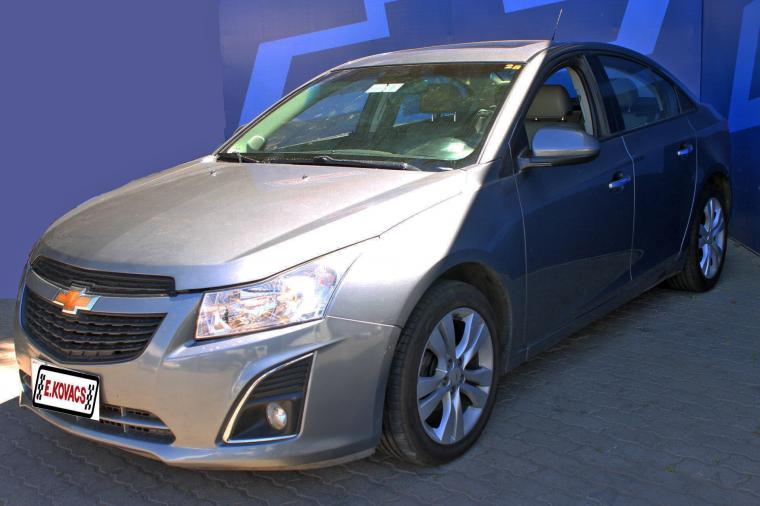 Autos Kovacs Chevrolet Cruze ii ls full 1.8 autii 2013