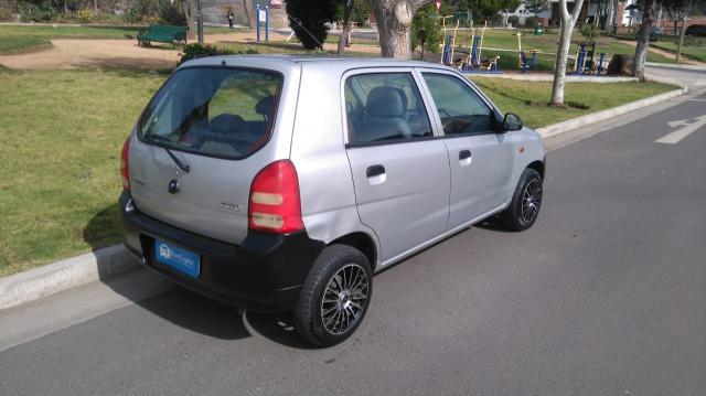 Suzuki alto 800 gl2