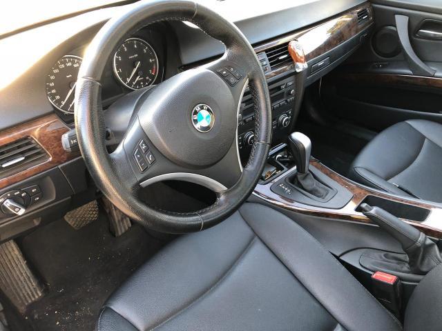 Bmw 320 i a fl 2.0 aut