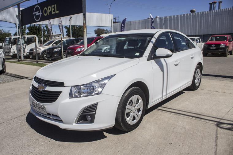 Autos Kovacs Chevrolet Cruze e5 1.8 mt 2015