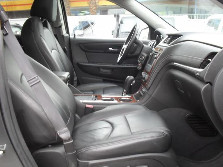 chevrolet traverse iv awd 3.6l