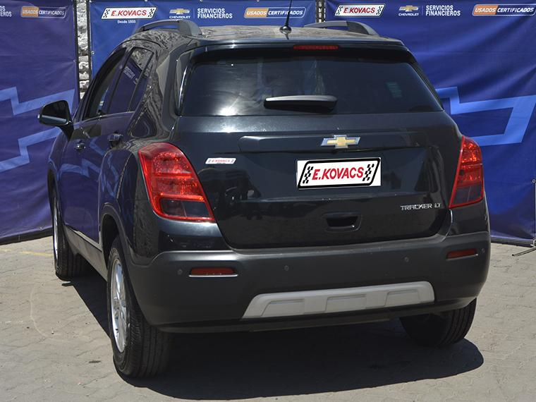 chevrolet tracker lt mt ac