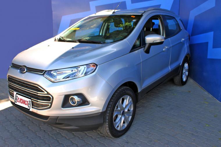 Autos Kovacs Ford Ecosport titanium ac 2017