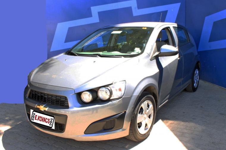 Autos Kovacs Chevrolet Sonic hb 1.6 2015