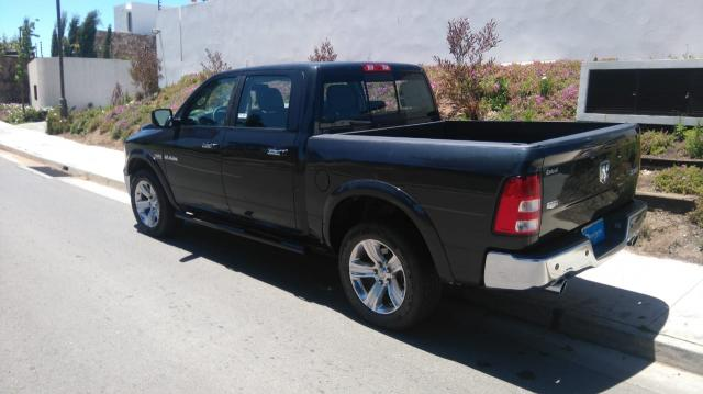 Dodge ram 1500 new cab laramie 5.7