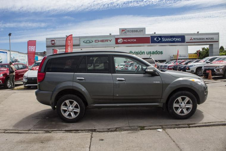Great Wall haval 5haval 5 lx 2.4 mt