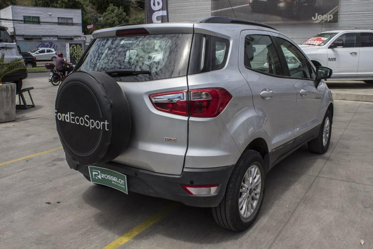 ford ecosport mec full