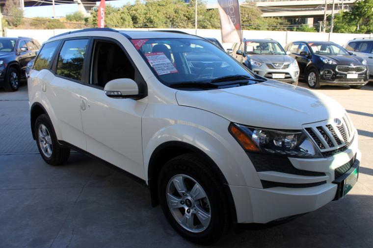 mahindra xuv5002.2 diesel