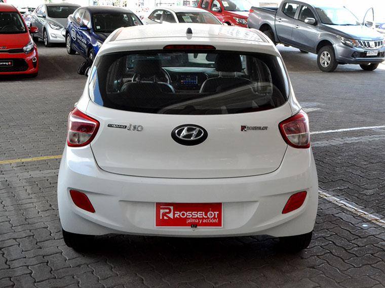 hyundai grand i10gl 1.0