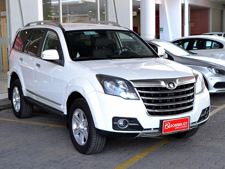 Great Wall haval 3 le 4x4 2.0
