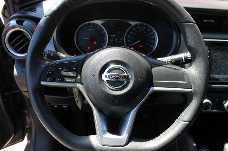 nissan kicks exclusive 1.6