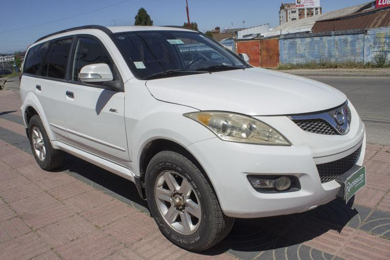 great%20wall haval 5haval 5 lx