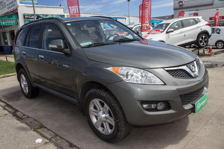 great%20wall haval 5 haval 5 lx 2.4 mt