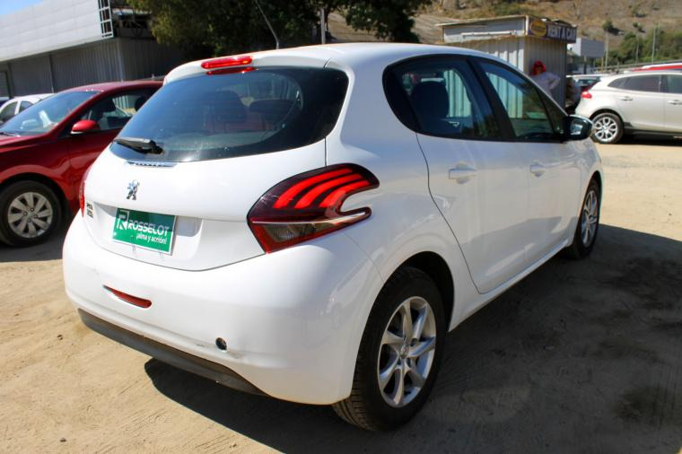 peugeot 208 active hdi 1.6