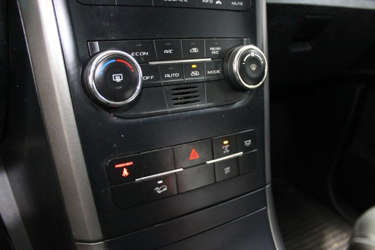 mahindra xuv500 2.2 diesel